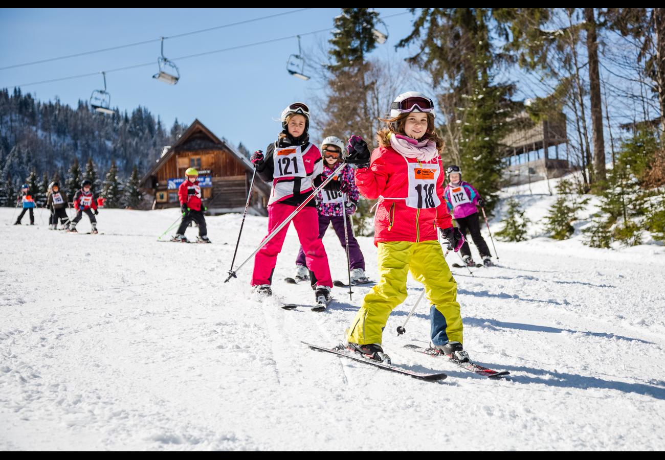 Lackenhof Am 214 Tscher Ski Resort Oetscher At
