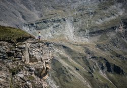 The Grossglockner hiking resort offers great routes for every level of skill.