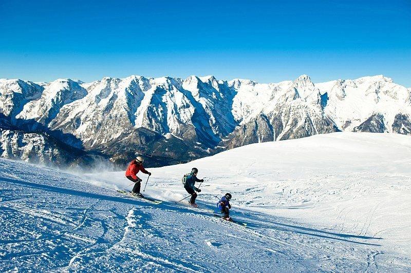 Skigebiete Südtirol Coronavirus