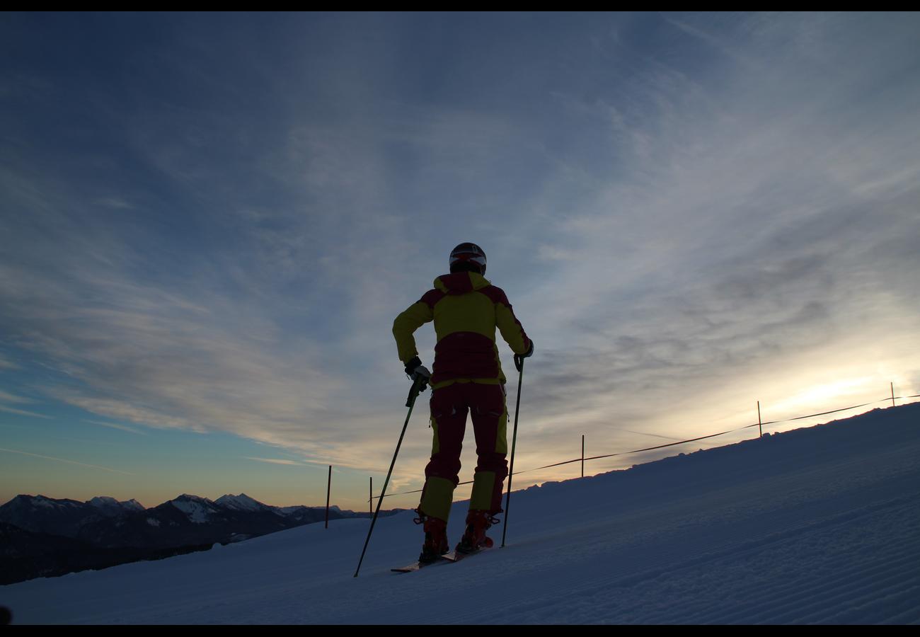 Dating-Seiten für Skifahrer